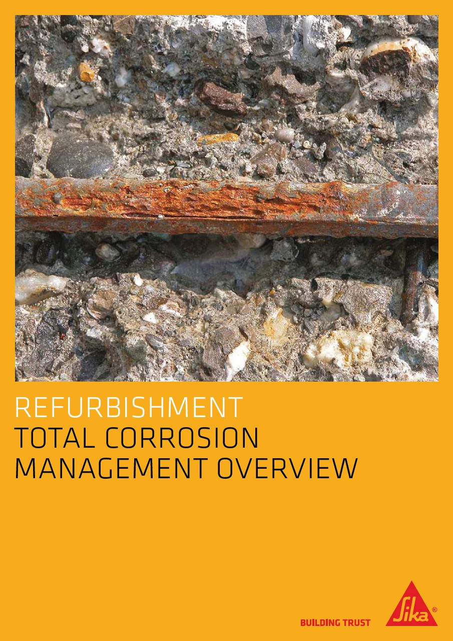 Total Corrosion Management Overview
