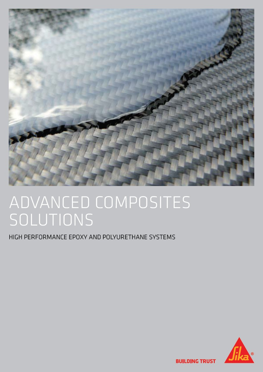 Advanced Composites Solutions