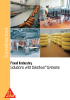 Food Industry -Solutions with Sikafloor Systems