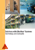 Solutions with Sikafloor Systems